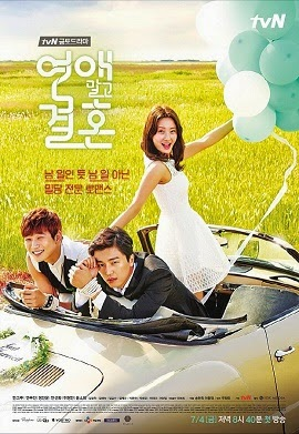 Marriage Not Dating | Episode 15 Indonesia