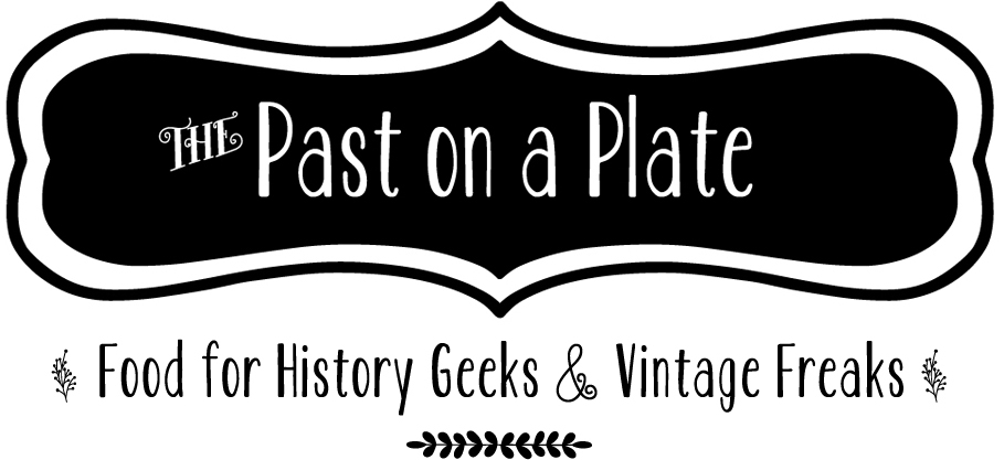 The Past on a Plate