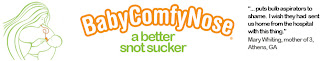BabyComfyNose 1