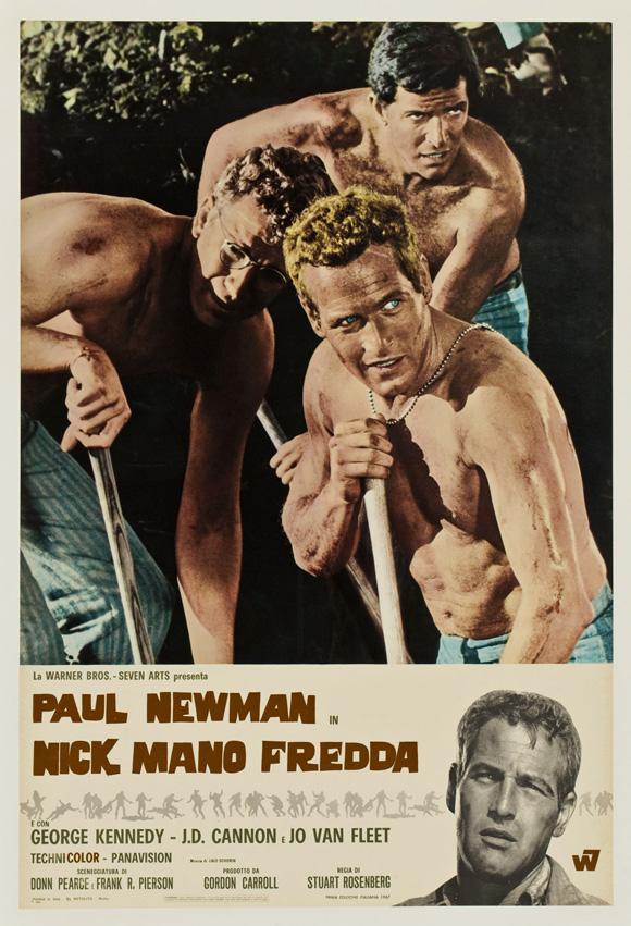 love those classic movies cool hand luke 1967 quoton