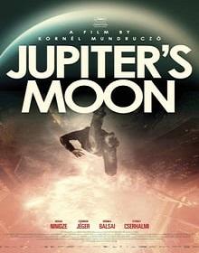 Baixar Lua de Júpiter Torrent Dublado