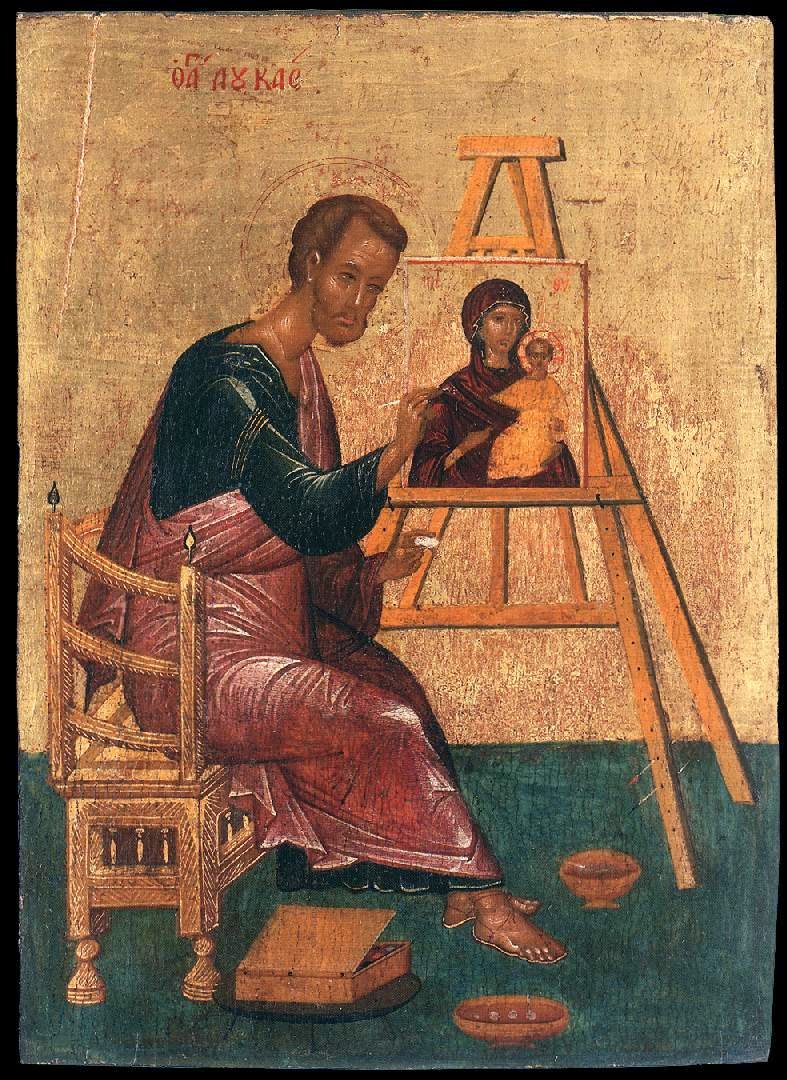 http://www.lib-art.com/imgpainting/0/1/40810-luke-paints-the-icon-of-the-mother-of-god-hodegetria-unknown-icon-painter-russian.jpg