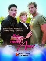 telenovela Bajo las riendas del amor