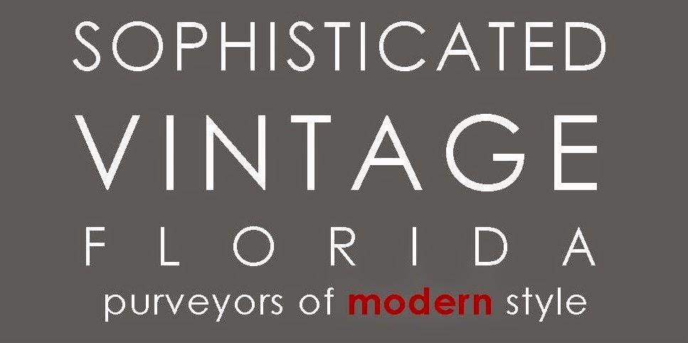 Sophisticated Vintage
