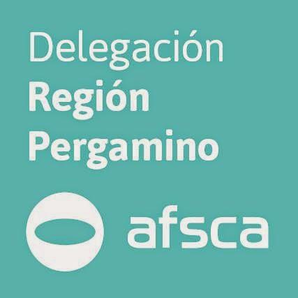 Afsca Region Pergamino