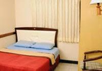 Single Room Standard Hotel Bali Indah