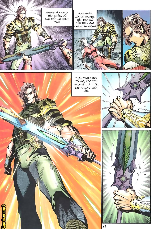 Thần binh huyền kỳ 3 - 3.5 Chapter 93 - Hamtruyen.vn