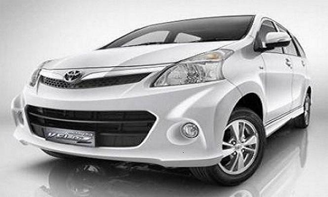 daftar harga mobil baru dan bekas murah terbarou 2015 kredit mobil