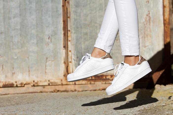 blog de una adicta a los zapatos con las tendencias en calzado