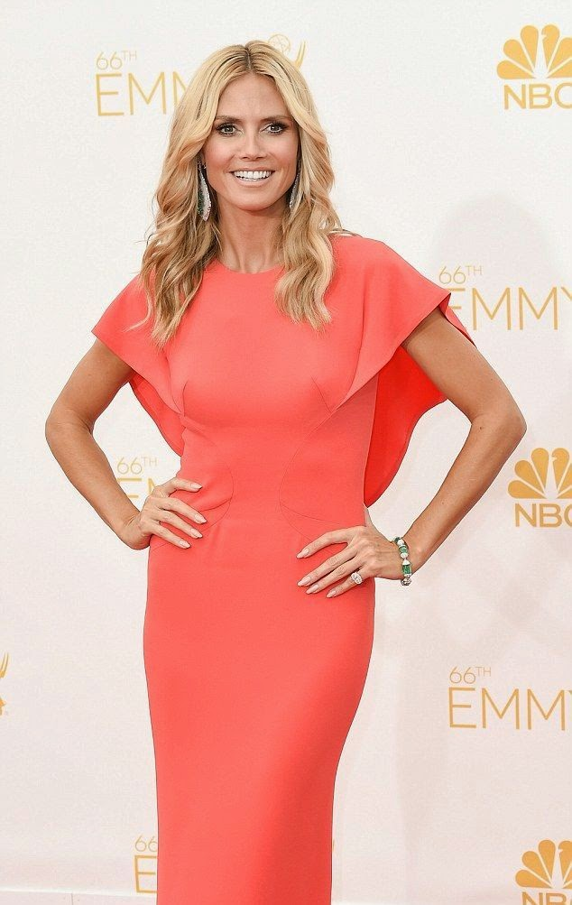 It may a gorgeous exclusive news, but Heidi Klum has decided to keep her good fortune to herself. After she selling her private house with ex-husband, Seal for $25 million, the 41-year-old seemed to be going pretty brilliant by effectiveness her capital to buy Bon Jovi's $37.5 Million penthouse at Soho in New York as Elledecor.com told.