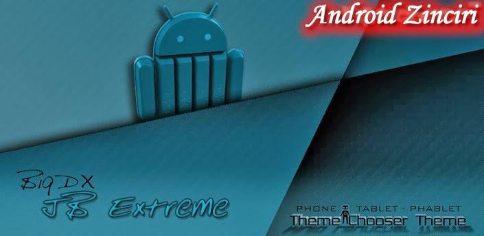 Jelly Bean Extreme CM11 AOKP v4.2 Apk