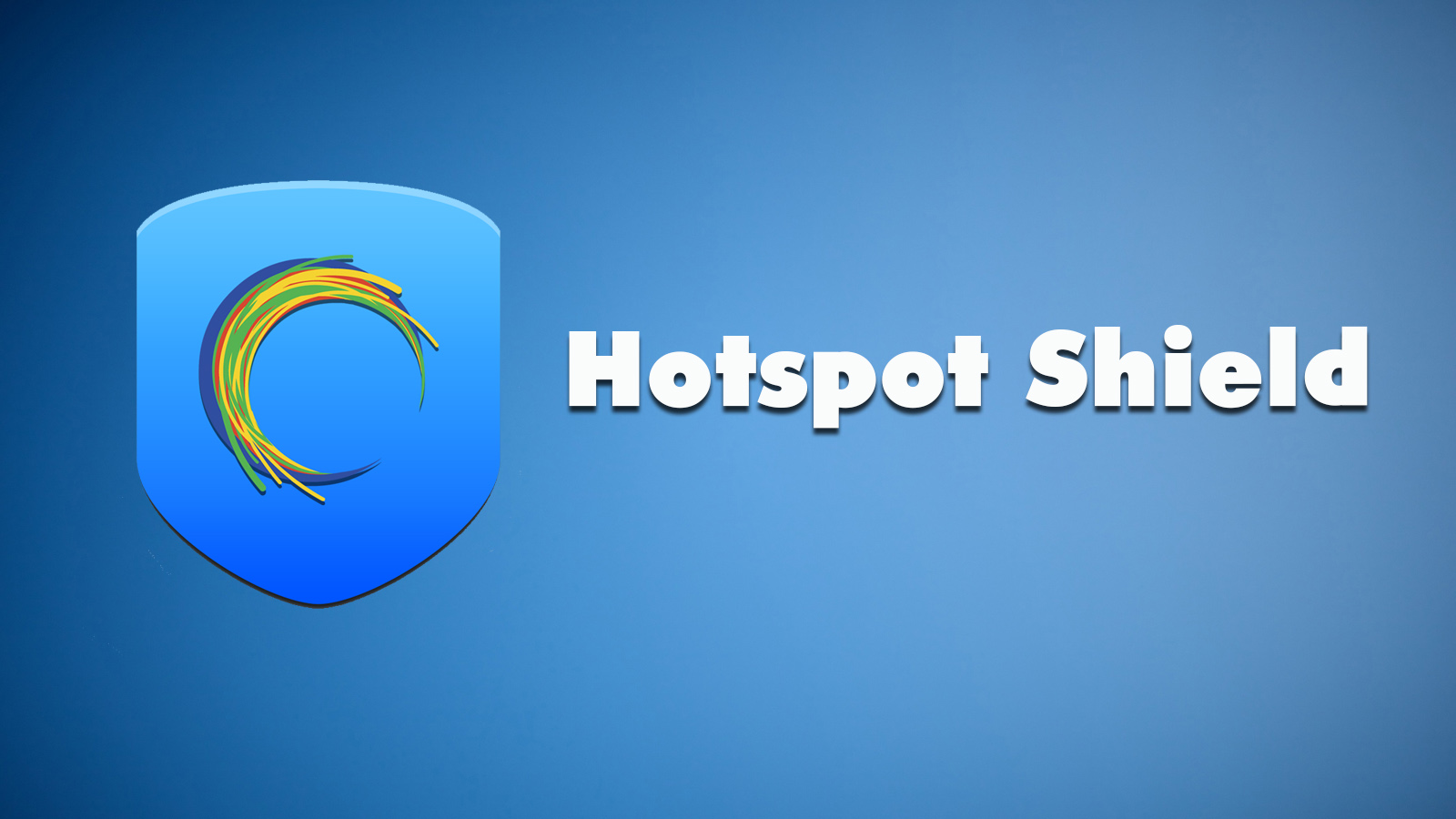 Hotspot Shield VPN Free Proxy – Unblock Sites