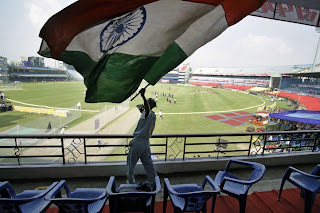 India to host 2016 World Twenty20, 2021 World Test Championship and 2023 World Cup