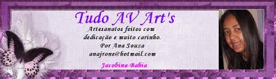 Tudo Av Art's