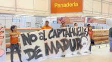 Protestas en dos estados contra las captahuellas