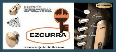 Servicio técnico cerraduras Ezcurra