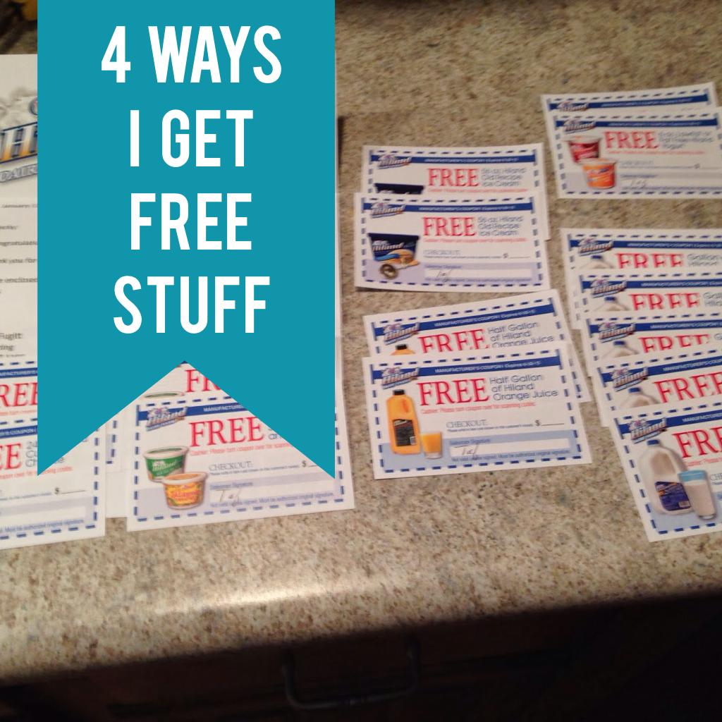 How I Get Free