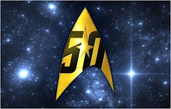 "Star Trek 50th anniversary ""1966-2016"""