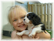 "0 Responses to ""Cue The Smiling Child. With A Puppy!"""