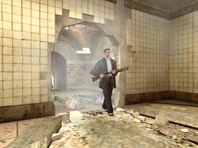 Max Payne chegará em breve para o Android