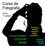 1º Curso de Fotografia