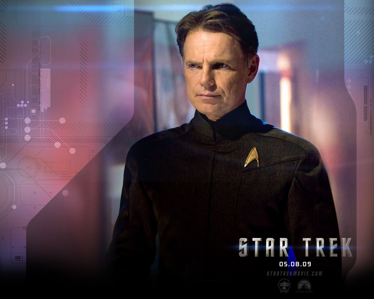 Ed Bernard Wallpapers bruce greenwood background