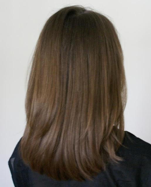 Wasze włosy u Mysi. Zwykłe niezwykłe