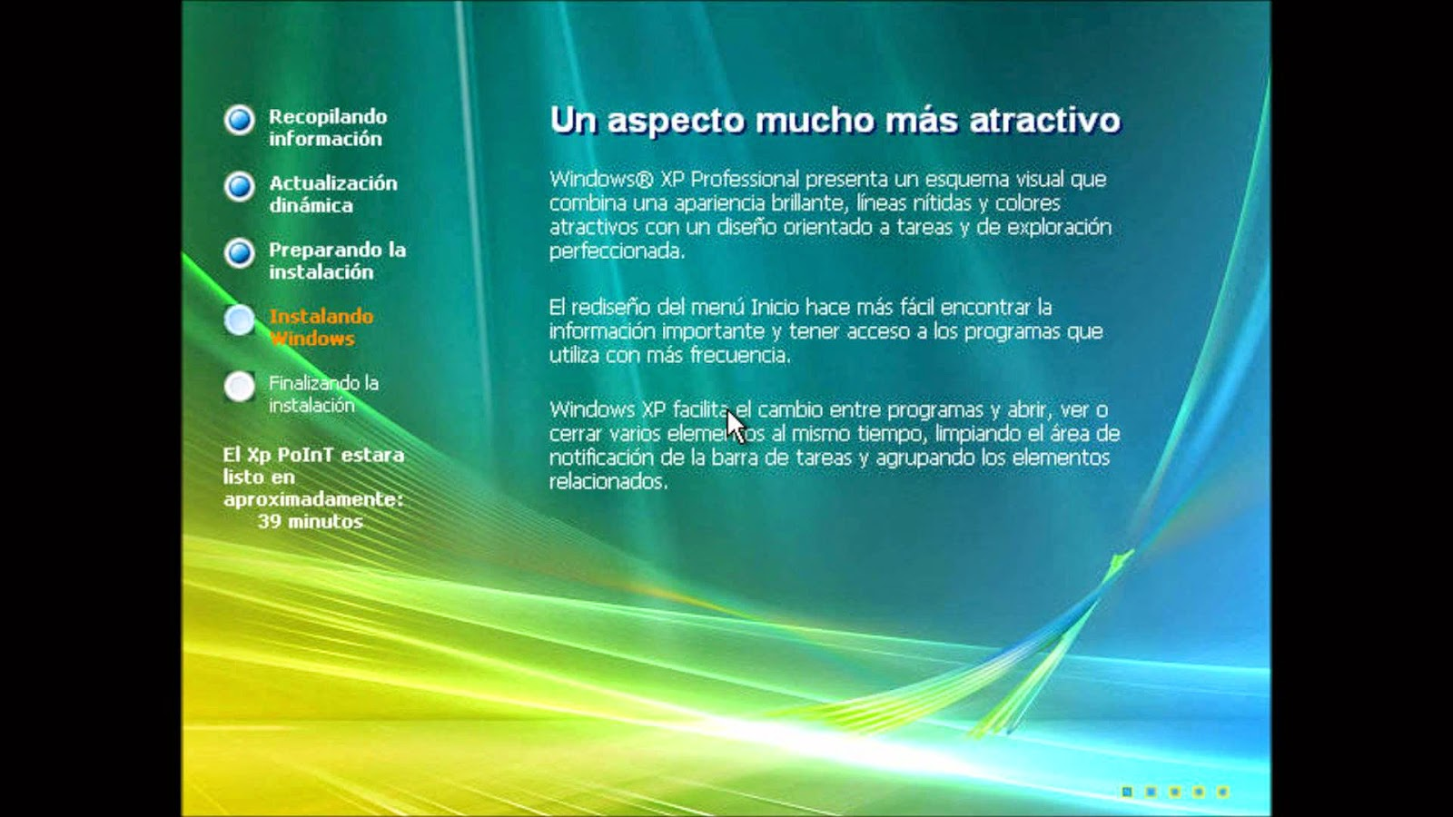 descargar windows xp sp2 full español 1 link