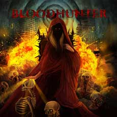 BLOODHUNTER PORTADA