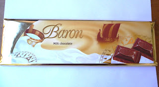Chocolate Baron