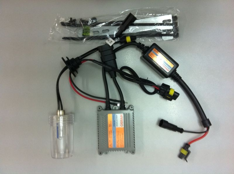 Otto Performance Motor Parts