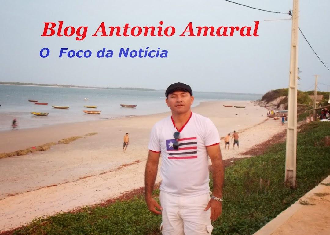 Blog do Amaral