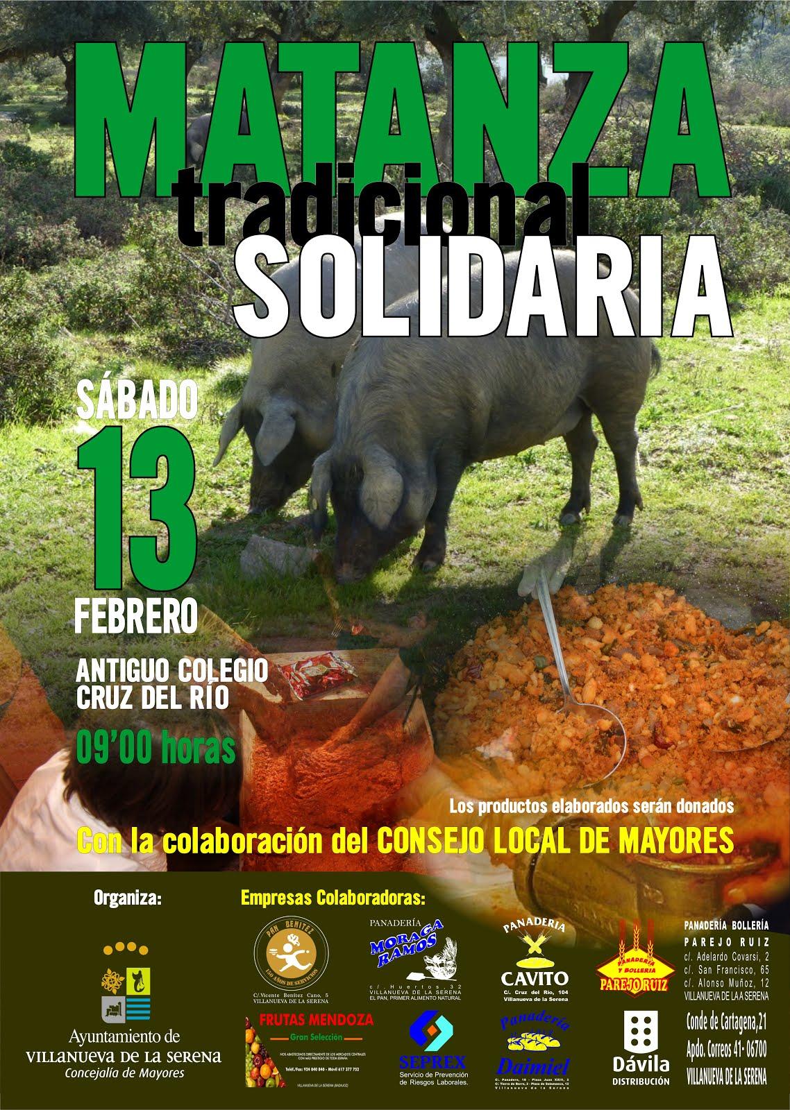 Matanza Solidaria