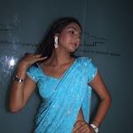 Ragini Dwivedi in Saree   Spicy Photo Gallery