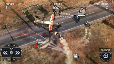 Death Rally FREE 1.0 Apk Game Balap Android