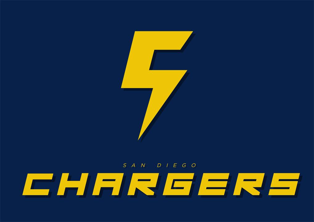 Hoagie Central Revamped Nfl Logos