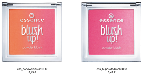 Essence Blush Up!