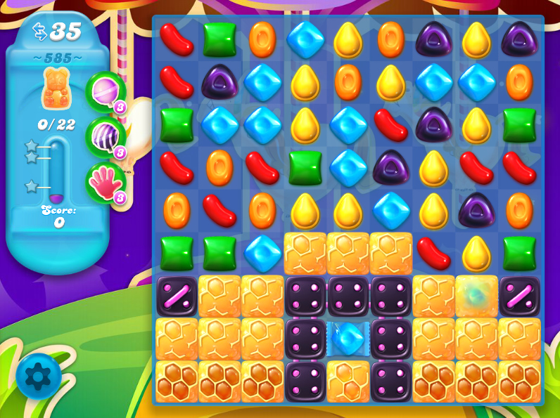 Candy Crush Soda 585