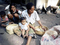 Mengkritisi Klaim Istana Tentang Kemiskinan