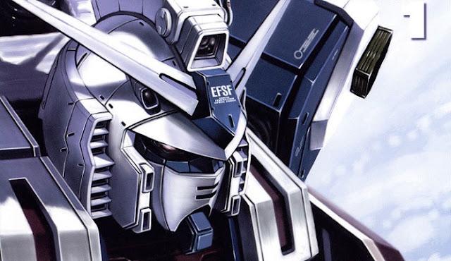 Manga 'Gundam Thunderbolt' Akan Dapatkan Adaptasi Anime