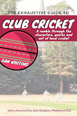 The Exhaustive Guide to Club Cricket