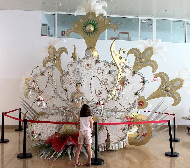 Exposición del Carnaval de Vinaroz