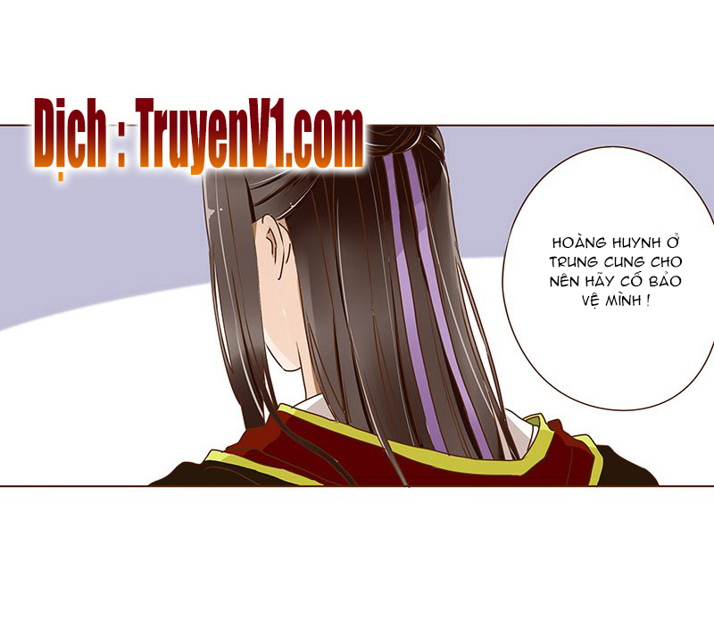 Đế Vương Trắc Chap 25 - Next Chap 26