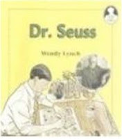bookcover of DR. SEUSS  (Lives and Times)  by Wendy Lynch