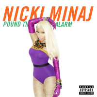 Nicki+Minaj+ +Pound+The+Alarm Free Download Mp3 Nicki Minaj – Starships