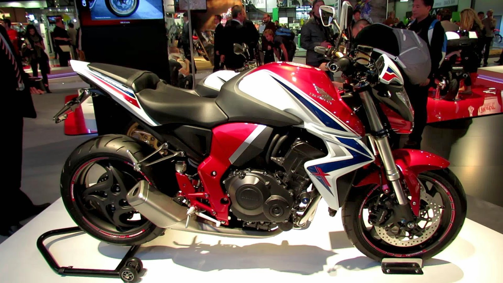Honda CB1000R Latest Motorcycle Wallpapers