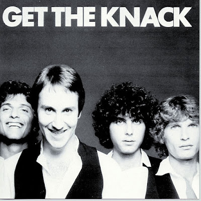 The Knack - My Sharona - From the album Get the Knack (1979)