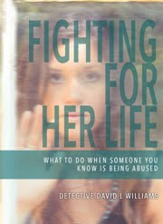 Fighting For Her Life