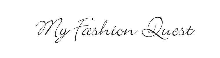 My fashion Quest