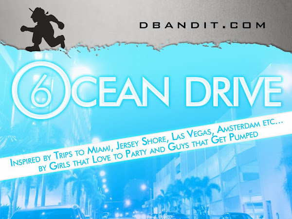 Ocean Drive 06 by DJ D'Bandit for D/Load